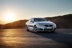 The new BMW 4 Series family gets a new member today. BMW's first midsize four-door coupe comes to market under the BMW 4 Series Gran Coupe badge. The 2015 Diesel, Bmw For Sale, Dubai, Performance Auto Parts, Ultra Hd 4k, New Bmw, Geneva Motor Show, Cabriolet, 4k Hd