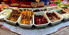 via Travel Chameleon - Kota Bharu, A Food Haven Spot Kota Bharu, Chameleon, Food Photo, Asian Recipes, A Food, Beef, Dishes, Cooking, Travel