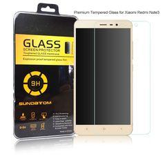 Protector de pantalla 9 h película xiaomi redmi note 3 4 ultra thin premium real vidrio templado para xiaomi redmi note3 pro nota4