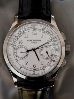 Patek Philippe 5170G a true beauty