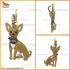 Chihuahua Genuine Leather Bag Charm http://www.happy4legs.com/#!chihuahua-bag-charm-1/th3y3