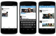 The social network has added a new feature to let users tag up to 10 friends in photos. It's also launched a feature to let iPhone users upload multiple photos - up to four - in a Tweet and plans to bring the capability to the Android app and to Twitter.com