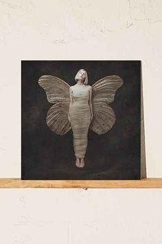 Aurora - All My Demons Greeting Me As A Friend LP