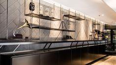 Hotel Ease - #interior #interiordesignerhk #interiors #interiorarchitecture #design #designer #designerlife #architectlife #cooldesign #building #interiordecoration #interiordesigner #interiordesign #designdetails #details #hongkong #render #designblog #onsitephotos #hotel #rosegold #sophisticated #lighting #minimalistic #carpet #mintgreen #nature #inspire #guestroom