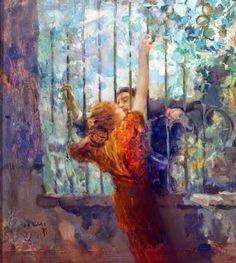 Ambrogio Alciati | Romantic/Portrait painter | Tutt'Art@ | Pittura * Scultura * Poesia * Musica |