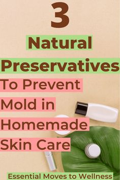Preservatives may get a bad rap, but did you know that your homemade lotion still needs a preservative? Check out these natural preservatives in skin care! Homemade Skin Care, Diy Skin Care, Skin Care Tips, Homemade Deodorant, Homemade Products, Diy Products, Homemade Beauty, Diy Beauty, Beauty Products