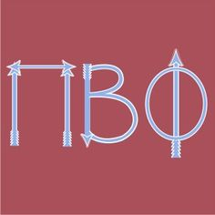 sorority letters letter t pi beta phi boom boom arrows shirt designs sassy wings southern