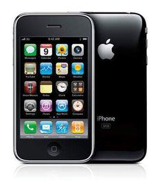 iPhone 3GS - iPhone lawas yang kini jadi iPhone Murah.