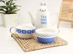 Tea for two (PT201200076) - Loja Perecoteco