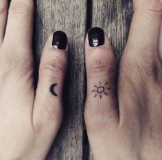 Tiny finger tattoos for girls; small tattoos for women; finger tattoos with meaning; Finger Tattoo Designs, Inner Finger Tattoo, Finger Tattoos For Couples, Finger Tattoo For Women, Small Finger Tattoos, Tattoo Designs For Women, Bff Tattoos, Feather Tattoos, Word Tattoos