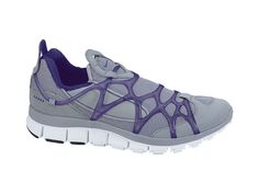 Womens Running Shoes Without Laces 8