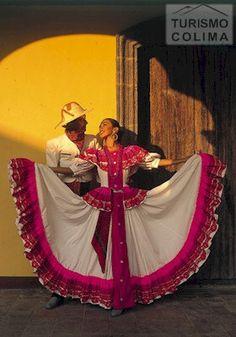 Image detail for -Trajes Tipicos De Sinaloa Mexico - Ajilbab.Com Portal