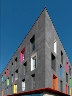 Marazzi Brings Porcelain Tile Ventilated Wall System to U.S. Marazzi Post – Multi-Housing News Online