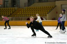Gallery.ru / Фото #1 - Master class with Evgeni Plushenko 18.XII.2014 - dolceflute