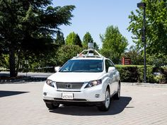 Google's Self-Driving Car May Have Caused Its First Crash