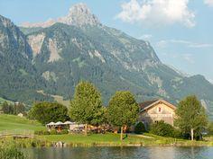 Ihr Urlaub im Klostertal am Arlberg - Ihr Urlaub im Klostertal am Arlberg - Klostertal Tourismus
