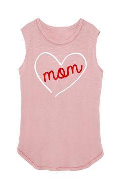 mom love tank | ily couture