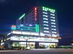Ưu đãi đặc biệt cho khách đặt phòng theo đoàn tại Trendy Hotel trên Anandi.vn