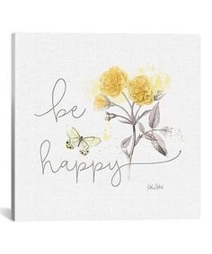 Trademark Fine Art 'Sunny Day Viii' Canvas Art by Katie Pertiet, Size: 35 x Yellow Canvas Online, Art Themes, Canvas Artwork, Online Art, Art Reproductions, Sunny Days, Canvas Fabric, Wrapped Canvas, Graphic Art