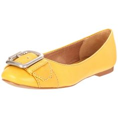 yellow maddox flats! You must be mine.