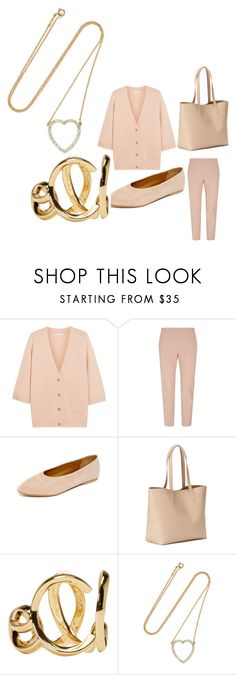 """Untitled #210"" by dizdarevicnermina ❤ liked on Polyvore featuring Chloé, Theory, Coclico, Old Navy and Jennifer Meyer Jewelry"