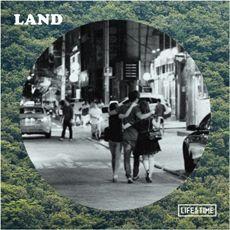 [알라딘]라이프 앤 타임(Life And Time) - 정규 1집 Land