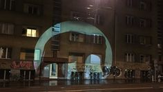 This is a shadowmodification project. My bike now throws a walking elephant shadow depending on the drivingspeed. Made out of a bilke, a speedometer, a projector,… Projector Mount, Elephant Silhouette, Elephant Walk, Creators Project, Projection Mapping, Photo Projects, Land Art, Community Art, Installation Art