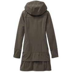 Shoppong for a coat to wear while walking in pretty cool weather. This one looks cute! Shelter Cove Jacket | Athleta