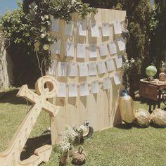 Boho, hipster, tradicional, navy.. lo importante es que tu boda sea, lo que tu eres ✨ 📸 Edu López 📍Jardines de Franchy  #temporada2017 #almasalada #lasbodasdealmasalada