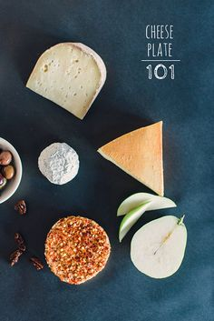 Cheese plates are an easy-to-prep and deliciously classic appetizer to serve your holiday guests. Try these simple tricks to create the perfect platter, served with Town House Crackers!