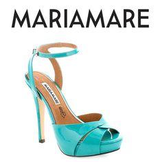 """""""La vida es demasiado corta, los tacones no"""" Por eso entra ya a nuestra web y aprovecha el 30% de descuento #Mariamare #BeMariamare #LovesMariamare #MariamareShoes #Rebajas #Sales #MMSales #Scarpe #Shoes #Sconti #ShoeLover #MustHave #It #Trend #Stiletto #MMMariamare #Fashion #Heels http://mariamare.com/spring-summer-15.html/"""