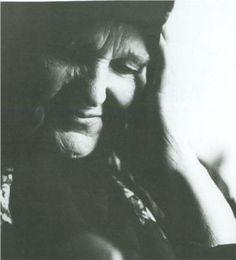 Maria Primachenko (Ukraine)