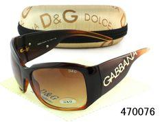 D&G Sunglasses 16602