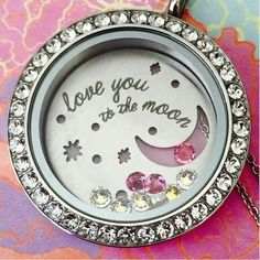 """Check out the New #origamiowl charms and plates. Turn this one around it says """"and back"""" love this new plate for origami owl living lockets.www.lorigreene.origamiowl.com"""
