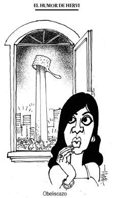 Obeliscazo