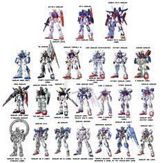 I think the Zeta Gundam is pretty damned good mobile - Comment #803043 added by gravediggernalk at Anime & Manga - anime shows, anime games, anime art, manga