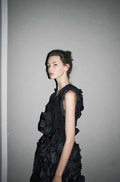 Fashion Story: A Perennial Light