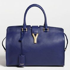 Next on my shopping list - this amazing Saint Laurent tote, check out more favorites from my @eBay The New Navy collection #FollowItFindIt -...