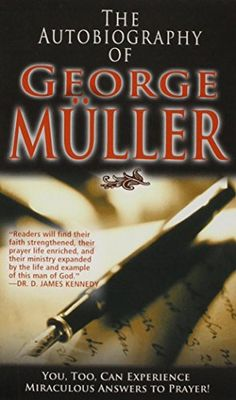The Autobiography Of George Muller by George Muller https://www.amazon.com/dp/0883681595/ref=cm_sw_r_pi_dp_x_t21Ryb1QNM3XS