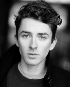 Matthew Beard, nominee for Best Featured Actor in a Play, Skylight Tony Award, Matthew Beard, Matthew Goode, Tony Nominations, Young Vic, Jeremy Irons, The Imitation, Tribeca Film Festival, George Michael