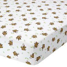 Monkey sheet