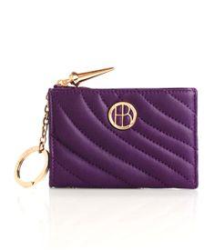 No. 7 Mini Zip | Wallets & Wristlets | Henri Bendel
