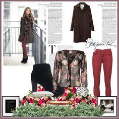 Combina la frescura de la primavera con prendas de invierno. http://www.linio.com.mx/ropa-calzado-y-accesorios/dama/?utm_source=pinterest_medium=socialmedia_campaign=04032013.lookprimaverainvierno