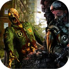 hawksgames - Zombie City Assault icon game link : http://www.hawksgames.com/games/zombie-city/