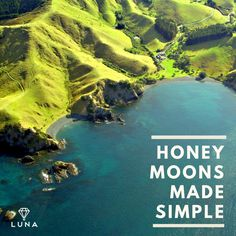 Luna Moons is a new platform that allows you to design, plan, and book your dream honeymoon. Luna makes honeymoons simple. Honeymoon Tips, Luna Moon, Honeymoons, Design Your Own, Dreaming Of You, Platform, River, How To Plan, Book
