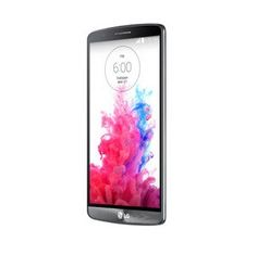 BARGAIN LG G3 Smartphone – Metallic Black NOW £299.99 At Ebuyer - Gratisfaction UK Bargains #lg #g3