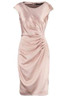 c0e5c832 Bestill Young Couture by Barbara Schwarzer Hverdagskjole - rose for kr 1  115,00 (