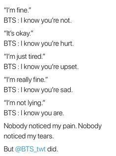 bts quotes Honestly for my life to be greatly impacted by 7 boys Ive never met in person is out of the norm for me! Im so glad to be born in this era as Those 7 dorks! Bts Lyrics Quotes, Bts Qoutes, Bts Memes, K Pop, Bts Playlist, Bts Theory, Beau Message, Bts Facts, Bts Tweet