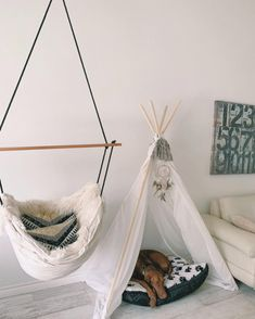 Backyard Swings, Hanging Chair, Sweet Home, Homes, Places, Furniture, Instagram, Home Decor, Happy