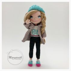 298 vind-ik-leuks, 7 reacties - Margareth Leerentveld (@margareth.the.dollmaker) op Instagram: ''
